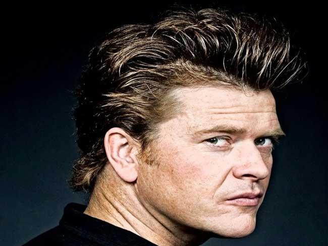 Profielfoto Beau van Erven Dorens
