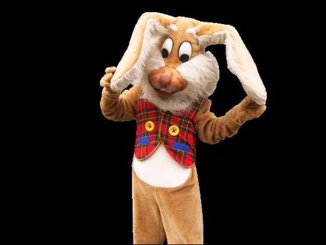 Profielfoto Huppie het konijn