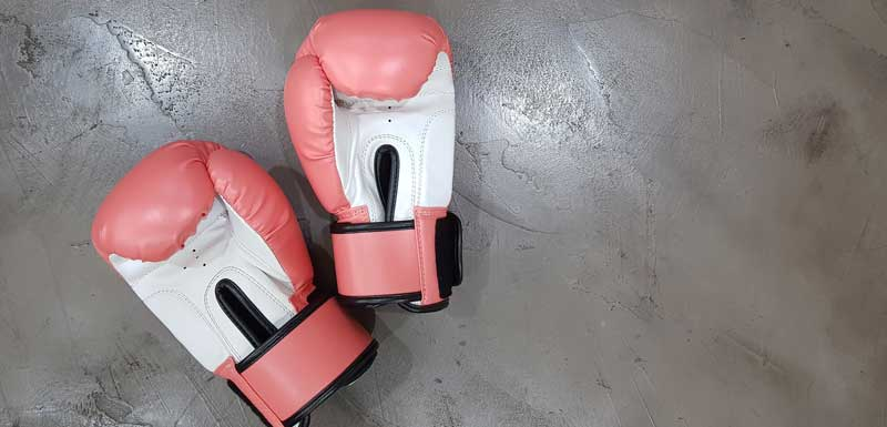 Vechtsporten thema