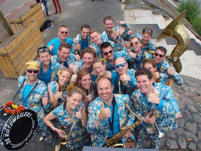 Profielfoto Feest met De RotDweilers!