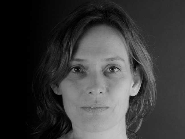 Profielfoto Tjitske Jansen