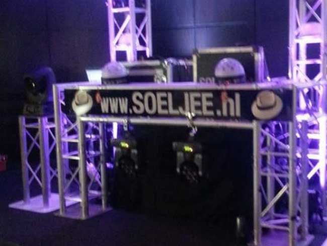 Profielfoto Soeljee's Party Show