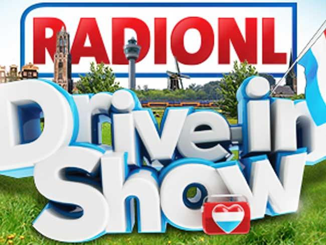 Profielfoto Radio NL Drive-in Show
