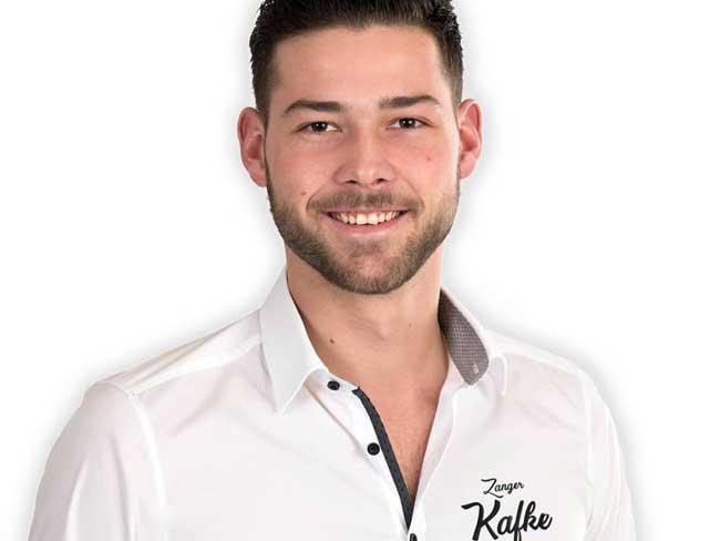 Profielfoto Zanger Kafke