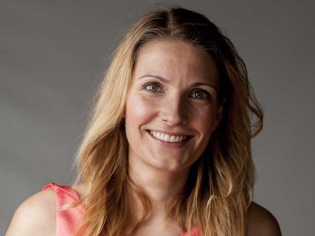 Profielfoto Annemarie Brüning