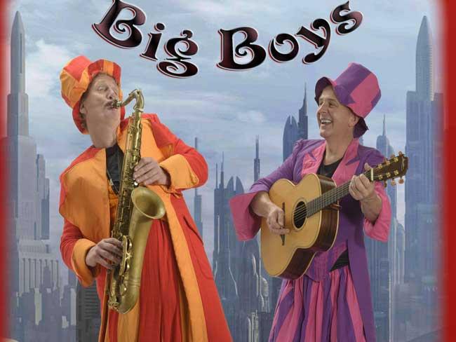 Profielfoto Big Boys