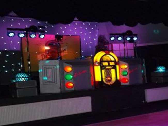 Profielfoto Drive In Show & Karaoke Show