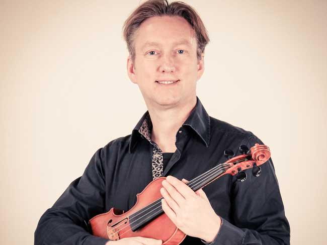 Profielfoto Nico Dezaire