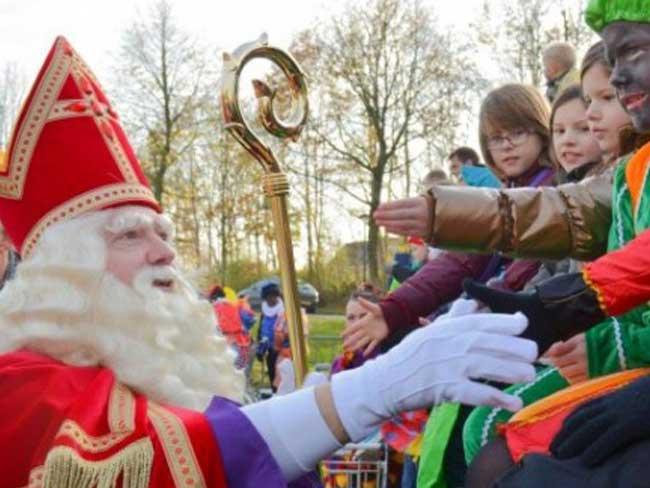 Profielfoto Sinterklaas bezoek