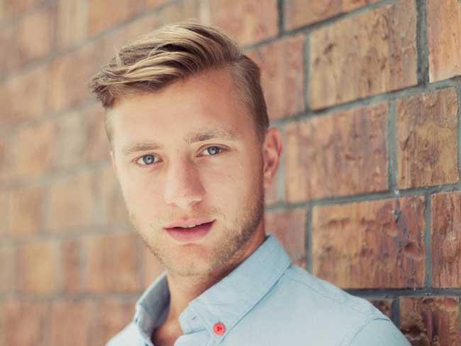 Profielfoto Jan Versteegh