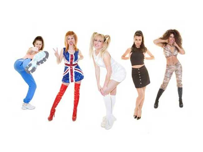 Profielfoto The Spicey Girls