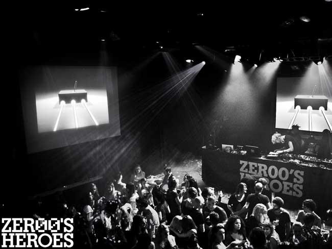 Profielfoto Zer00′s Heroes
