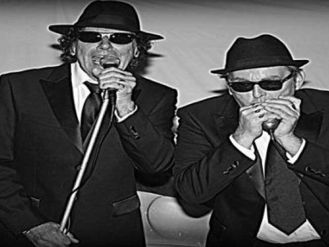 Profielfoto Blues Brothers Act (Live Act)