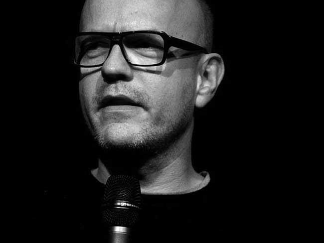 Profielfoto Martijn Oosterhuis
