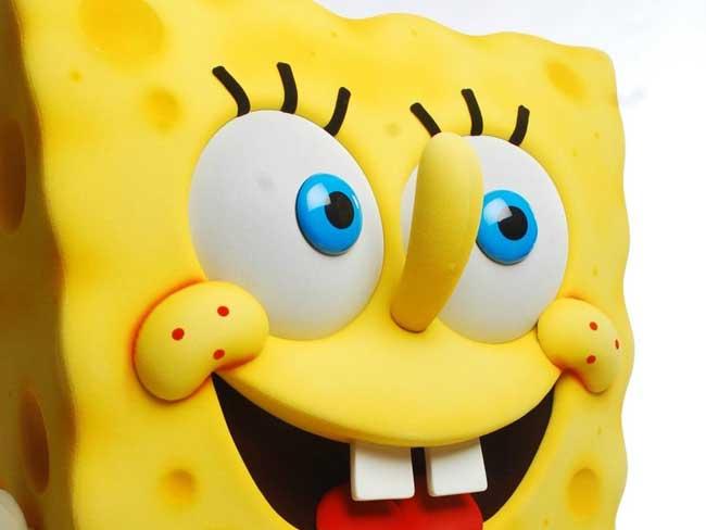 Profielfoto Spongebob