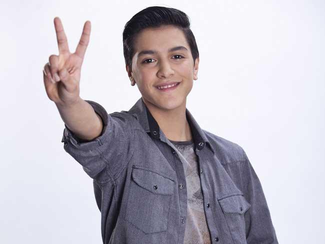Profielfoto Ayoub