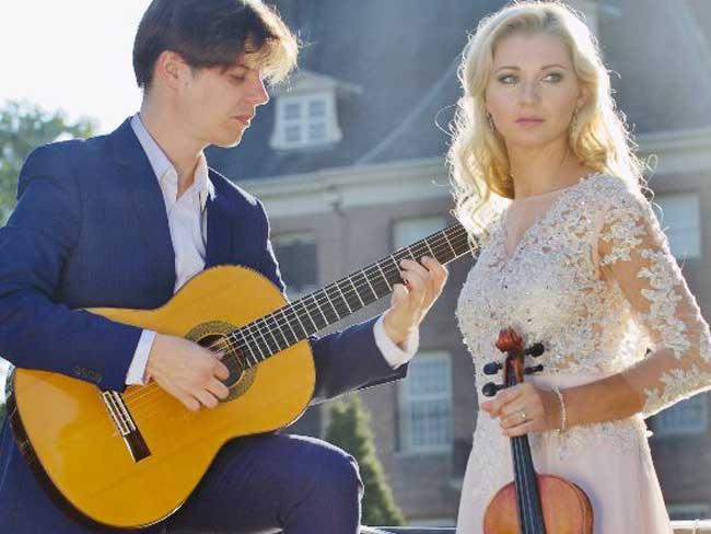 Profielfoto Strings Attached - wedding music