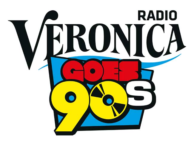 Profielfoto Radio Veronica Goes 90's