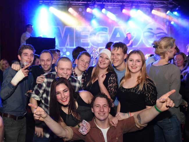 Profielfoto MEGA90's on tour!