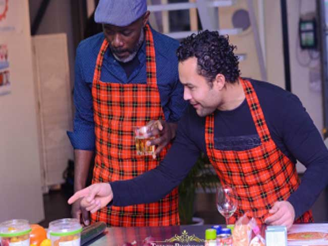 Profielfoto Keniaanse Kookworkshop