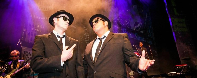Profielfoto Chicago Blues Brothers