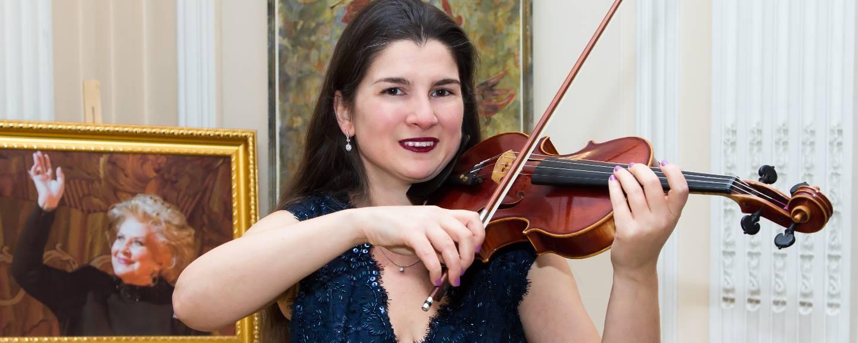Profielfoto Anna Badalian