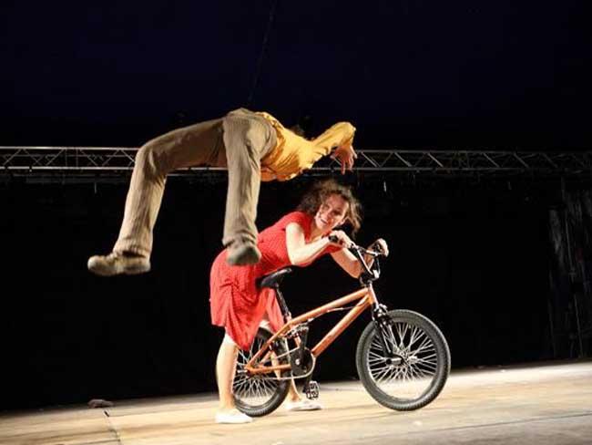 Profielfoto Cycling Circus