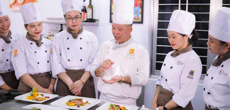 Food workshop thema