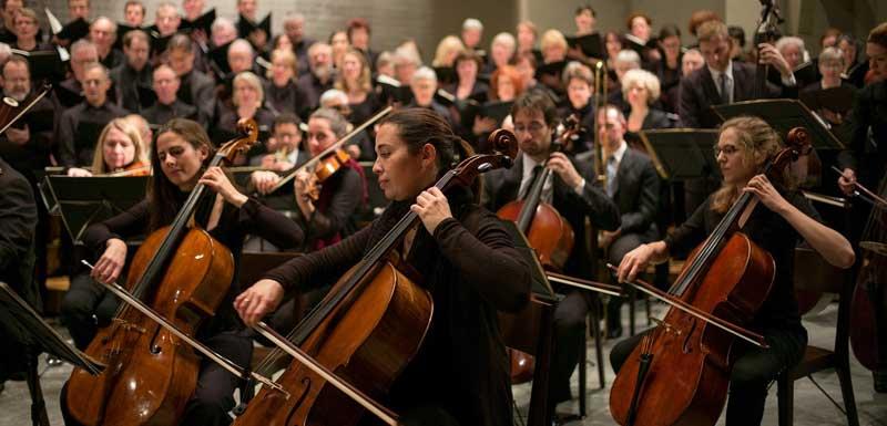 Orkesten thema