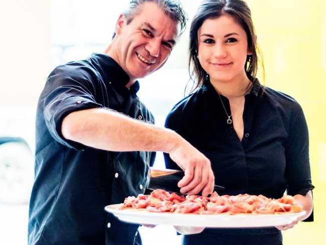 Profielfoto Puur Gianni - Pizzabakker op locatie