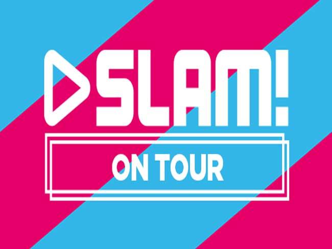 Profielfoto SLAM! On Tour