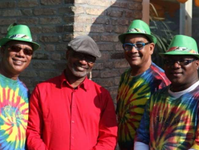 Profielfoto Caribbean Sunshine Band