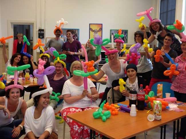 Profielfoto Ballooning Workshop