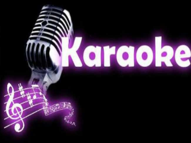 Profielfoto Karaoke show