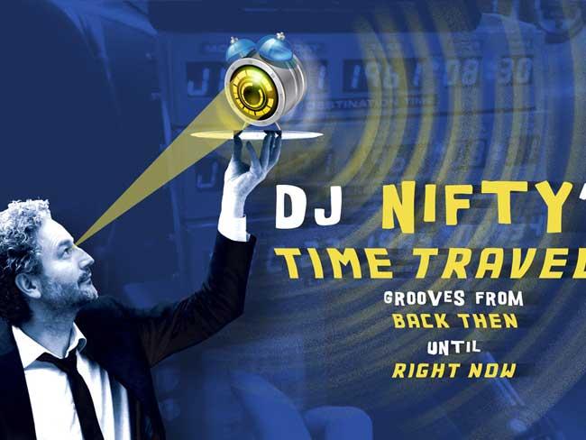 Profielfoto DJ Nifty
