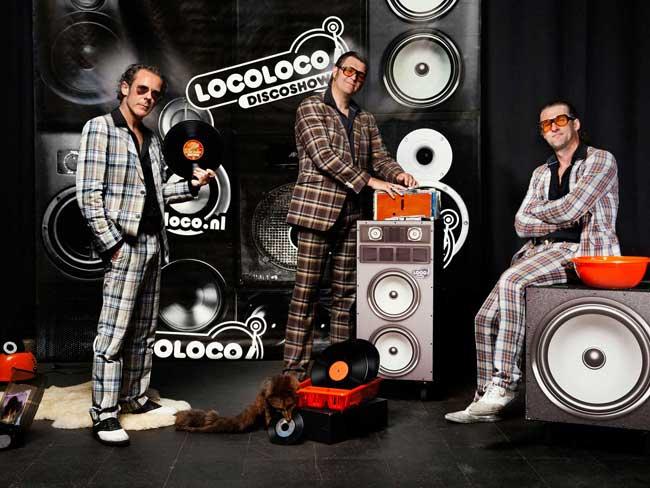 Profielfoto Loco Loco Discoshow