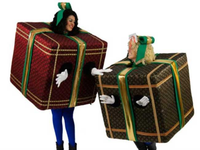 De Wonderlijke Cadeautjes