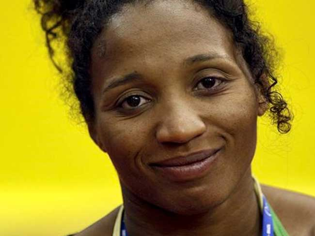Profielfoto Deborah Gravenstijn