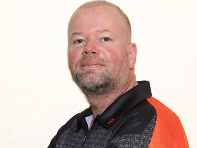 Profielfoto Raymond van Barneveld