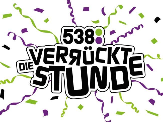 Profielfoto Die Verrückte Stunde Live