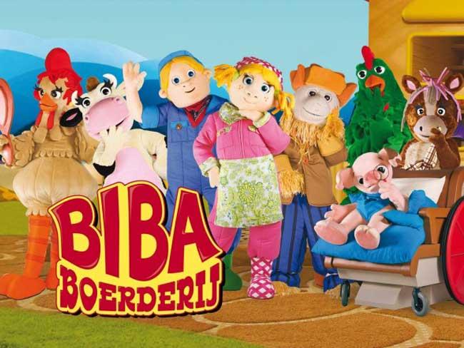 Biba Boerderij