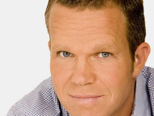 Profielfoto Erik Hulzebosch