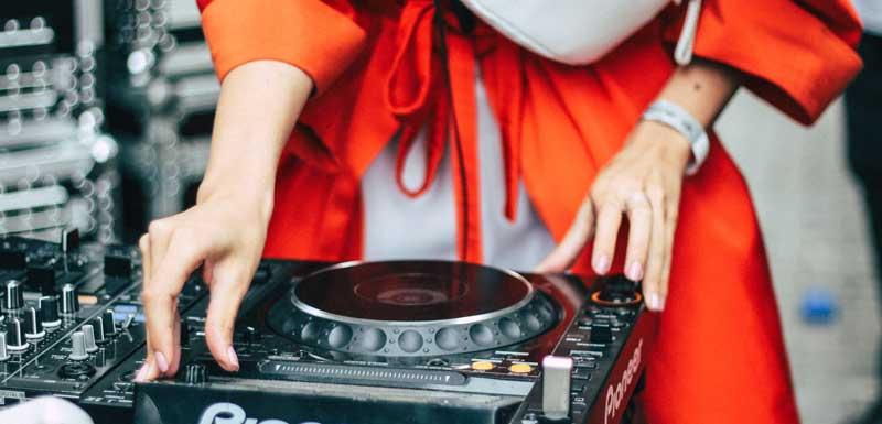 Bekende House DJ's thema