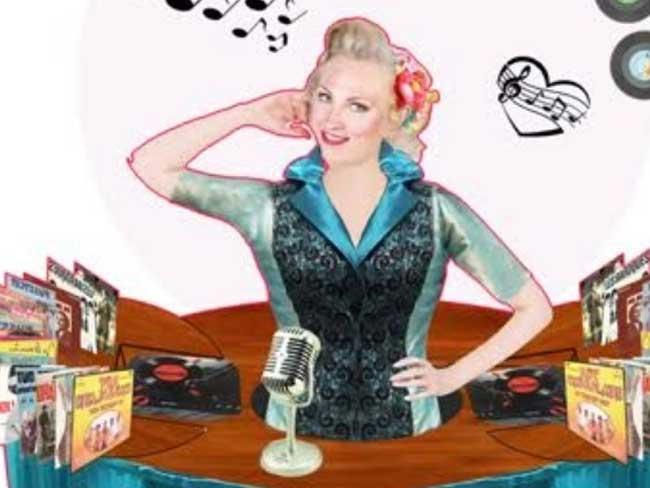 Profielfoto Miss Vynila DJ
