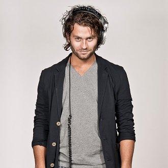 Profielfoto Sascha Visser