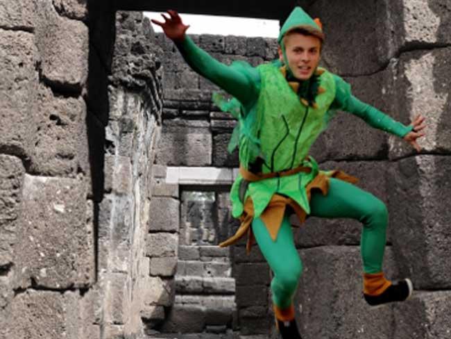 Profielfoto Peter Pan & Kapt. Haak