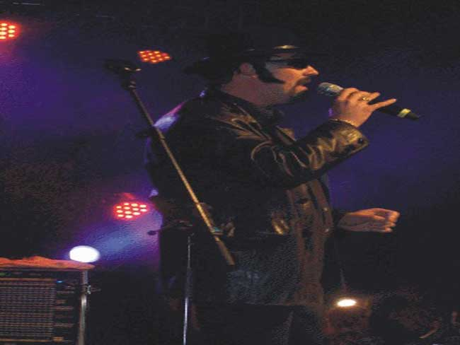 André Hazes Sing Along Show
