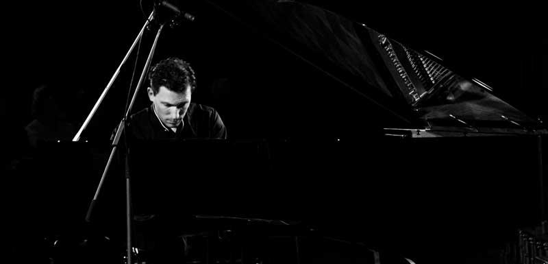 Pianist & Zang thema