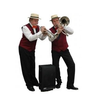 Profielfoto Dixie Duo Swing 'n Roll