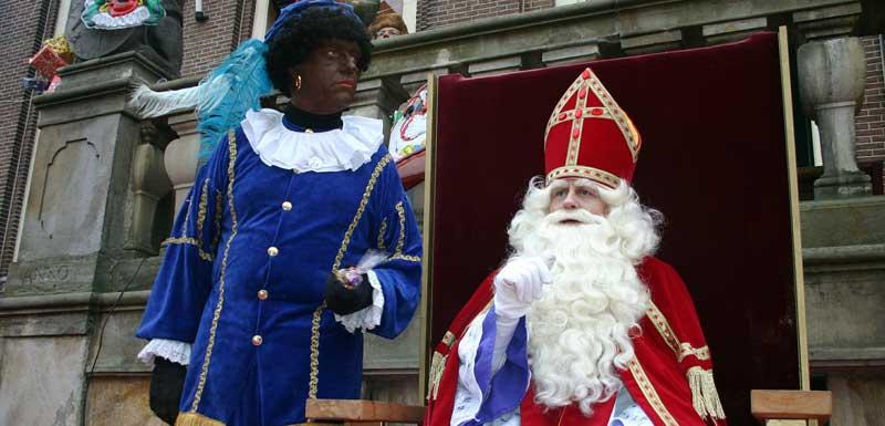 Sinterklaas voorprogramma thema